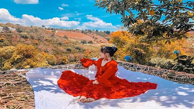 """Dalaland - Địa điểm """"check in"""" tuyệt đẹp tại Đà Lạt"""