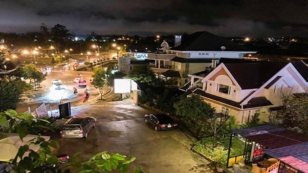 Địa chỉ khách sạn Dalat Hills