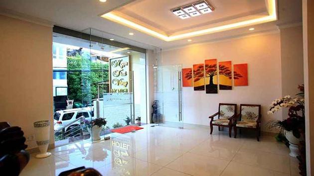 Địa chỉ khách sạn Ngọc Mai Vàng