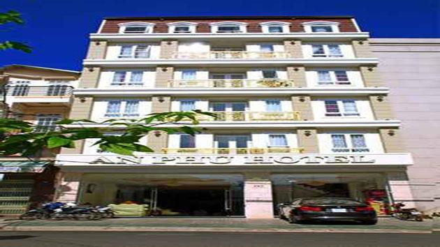 Khách sạn An Phú Đà Lạt