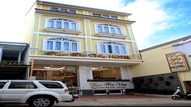 Khách sạn Ngọc Trai Vàng Đà Lạt