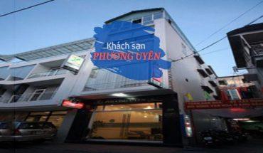 Khách sạn Phương Uyên