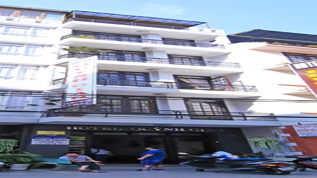 Khách sạn Quỳnh Giao Đà Lạt