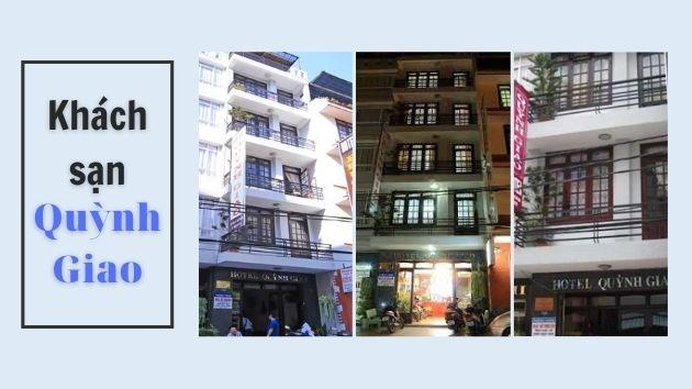 Khách sạn Quỳnh Giao