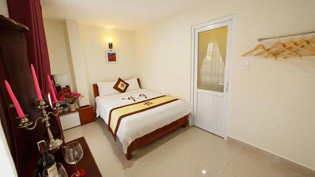 Phòng 2 khách hotel An Phú