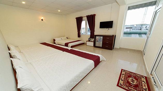 Phòng 6 khách An Phú hotel