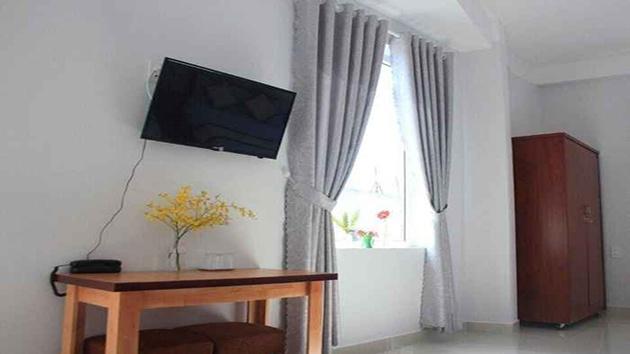 Phòng đơn khách sạn Phước Thịnh