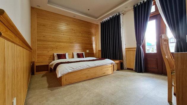 phòng đơn khách sạn Royal Star