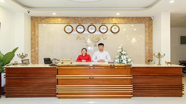 Số điện thoại khách sạn An Phú