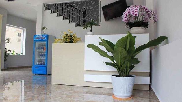 Số điện thoại khách sạn Phước Thịnh