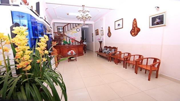 Số điện thoại Khách sạn Quỳnh Giao