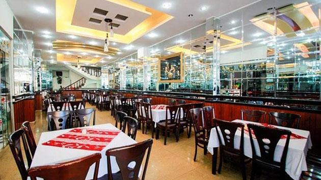 tiện ích tại khách sạn Hồng Tâm