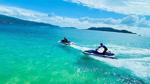 Bãi Tranh - Khám phá thiên đường biển cực kỳ mới lạ ở Nha Trang