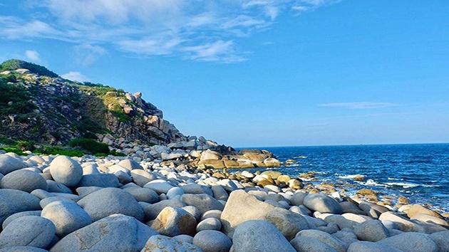Đảo Bình Hưng - Khám phá nét hoang sơ đặc trưng