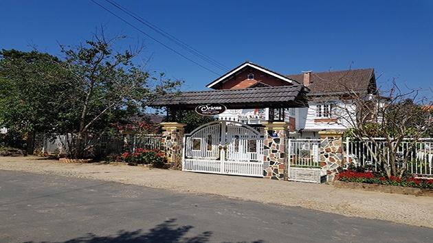 Địa chỉ Villa Serena Đà Lạt