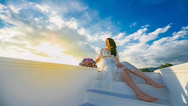 Hình ảnh đẹp tại Azulik Hill Đà Lạt