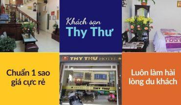 Khách sạn Thy Thư