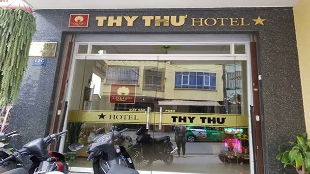 Khách sạn Thy Thư Đà Lạt