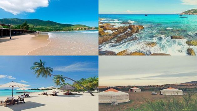 Những địa điểm trong chương trình tour Nha Trang 1 ngày