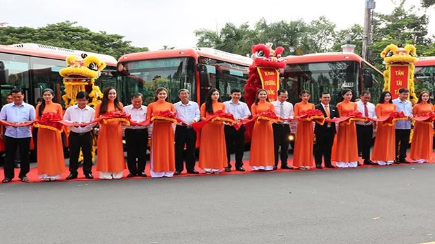 Những dịch vụ khách của Futa Bus Lines