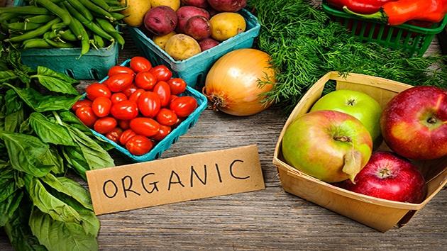 Rau sạch Đà Lạt - Thực phẩm sạch Organic