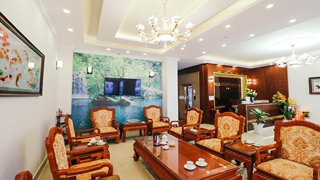 Tiện ích khách sạn Mai Hoàng