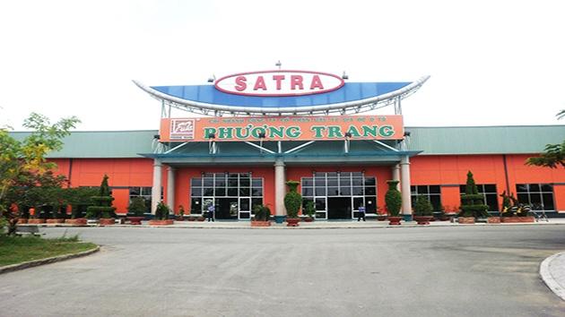 Trạm dừng chân Phương Trang - Phúc Lộc