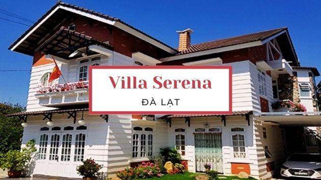 Villa Serena Đà Lạt