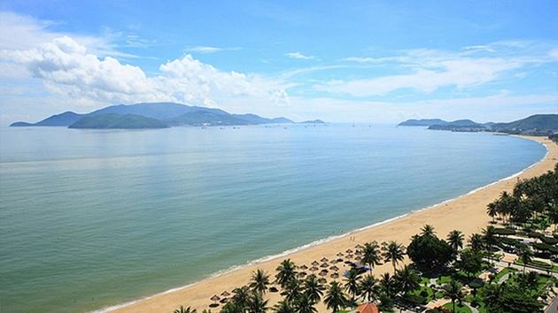 Vịnh Nha Trang
