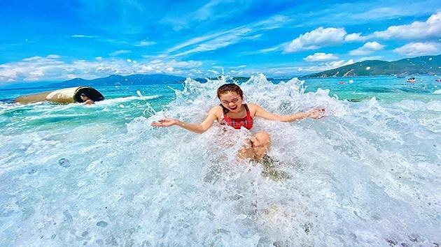 Vịnh Vân Phong - Điều tuyệt vời nhất của biển dành cho bạn